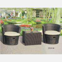 Outdoor Furniture ZFOF-94
