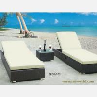 Outdoor Furniture ZFOF-103