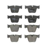 AUTO STAR 0044207520 BRAKE PADS FRONT-W221 (S63)
