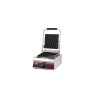 Electric contact grill-single SEATS-1A1