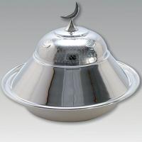 C 0512 CB / CONICAL FOOD CONTAINER W