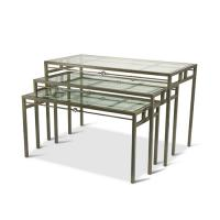 Buffet Glass Table +ZBF-097-4C