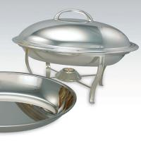 C 730 / OVAL CHAFING DISH W