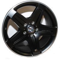 Wheel rims 463 401 2102