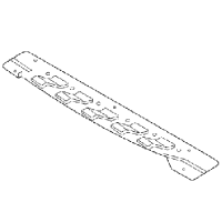 FRONT SHIELD  29110 -1R600