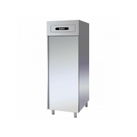 Upright chiller