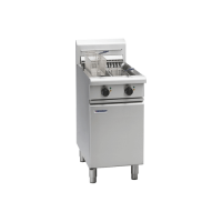 SINGLE ELECTRIC FRYER