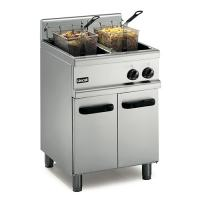 DOUBLE GAS FRYER
