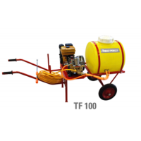 Rhino Power TF 100 Heavy Duty Wheel Barrow Sprayers