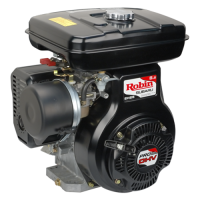 Subaru Robin EH 25-2B Air Cooled 4 Cycle OHV Gasoline Engine