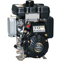 Subaru Robin EH 09-2D Air Cooled 4 Cycle OHV Gasoline Engine