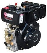 Subaru Robin DY23-2B Air cooled 4 cycle diesel engine