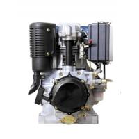 Subaru Robin DY42B Air cooled 4 cycle  Diesel Engine_3