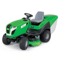 Viking - mt 6112 zl petrol lawn tractors & ride on mowers