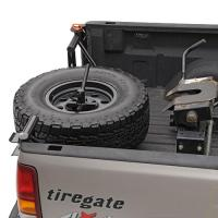 SPARE TIRE CARRIERS GM80018-HT
