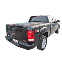 SHORT BED HARD FOLDING TONNEAU COVER 26100