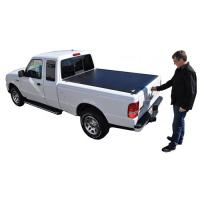 STD BED BAKFLIP VP FOLDING TONNEAU COVER 162121