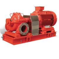 Pentair Horizontal Split Case Fire pump sets_3