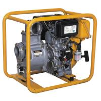 Subaru Robin PTD206 Self-Priming Centrifugal Pump (Diesel)