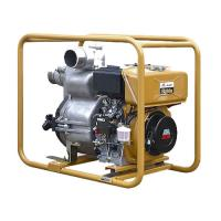 Subaru Robin PTD306T Self-Priming Centrifugal Pump (Diesel)_3