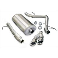 CORSA TOURING CAT-BACK EXHAUST 14922