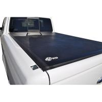 STD BED WTRACK UTILITY SYSTEM BAKFLIP VP FOLDING TONNEAU COVER  162410T