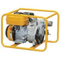Robin Subaru PTX201 Self-Priming Centrifugal Pump (Gasoline)