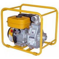 Robin Subaru PTX201H Self-Priming Centrifugal Pump (Gasoline)