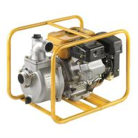 Robin Subaru PTX201ST Self-Priming Centrifugal Pump (Gasoline)