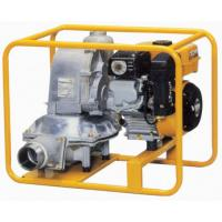 Robin Subaru PTX301D Self-Priming Centrifugal Pump (Gasoline)