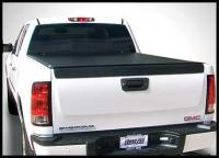 STD BED LO-ROLL SOFT PREMIUM VINYL ROLL-UP TONNEAU COVE LR-5005