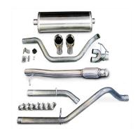 CORSA SPORT CAT-BACK EXHAUST 14927
