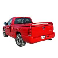 SHORT BED FANCY STRIP DESIGNFIBERGLASS TONNEAU COVERFCSI1558144