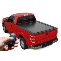 XSB BED,W/RAM BOX PACE EDWARDS JACKRABBIT FULL METAL TONNEAU COVER FMD82A02