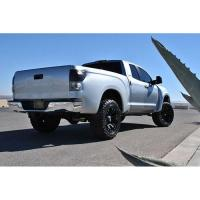 REAR FENDER TOYOTA TUNDRA TUB-001