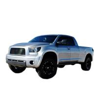 FRONT FENDERS FOR 07-12 TUNDRA TUF-002