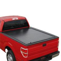 STD BED PACE EDWARDS JACKRABBIT FULL METAL TONNEAU COVER FMFA06A29