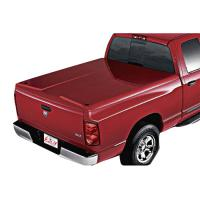 DODGE RAM STD BED FANCY SRT-8 DESIGN FIBERGLASS TONNEAU COVER FCDR65028