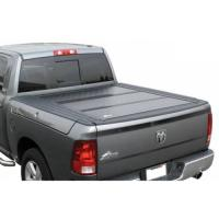 TUNDRA SHORT BED W/TRACK SYSTEM HARD FOLDING TONNEAU COVER  72409T