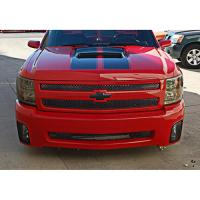 HOOD SCOOP CHEVY SILVERADO  FS95072126