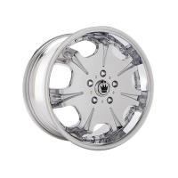 Konig blix 2 chrome wheel (20x9.5