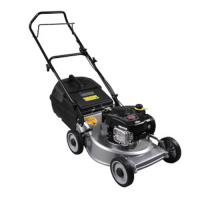 Rhino Power CJ22A Lawn Mower