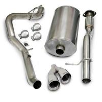 CORSA SPORT CAT-BACK EXHAUST SYSTEM 14246