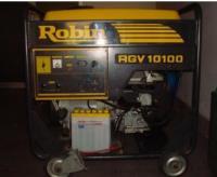 Subaru Robin RGV10100 Heavy Duty Generator Units For Professionals_3