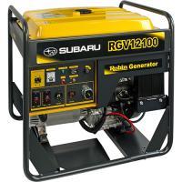 Subaru Robin RGV12100 Heavy Duty Generator Units For Professionals_3