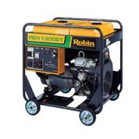 Subaru Robin RGV13100T Heavy Duty Generator Units For Professionals_3