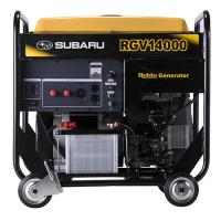 Subaru Robin RGV14000 Heavy Duty Generator Units For Professionals