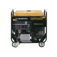 Subaru Robin RGV14000 Heavy Duty Generator Units For Professionals_3