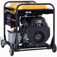 Subaru Robin RGV17000T Heavy Duty Generator Units For Professionals