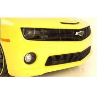 MAIN GRILLE CUT OUT/FULL REPALCEMENT STYLE (CH-CAMARO 2010-11) 95085226